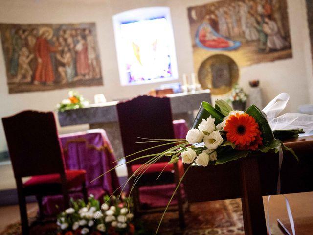 Il matrimonio di Donatello e Laura a Treviglio, Bergamo 20