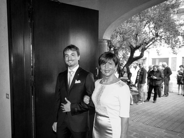 Il matrimonio di Donatello e Laura a Treviglio, Bergamo 21