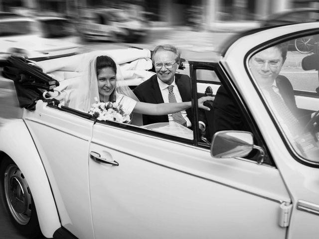 Il matrimonio di Donatello e Laura a Treviglio, Bergamo 23