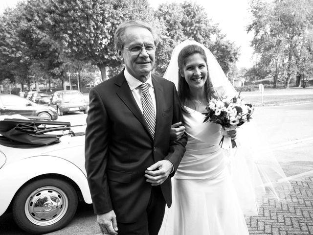 Il matrimonio di Donatello e Laura a Treviglio, Bergamo 24