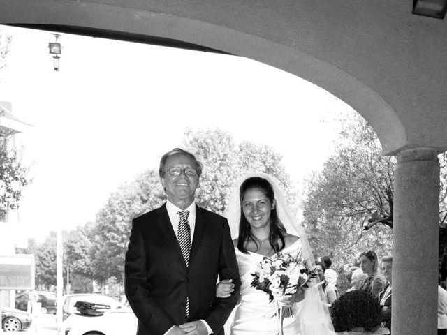 Il matrimonio di Donatello e Laura a Treviglio, Bergamo 25
