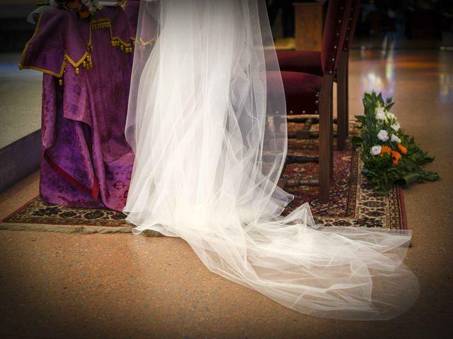 Il matrimonio di Donatello e Laura a Treviglio, Bergamo 26