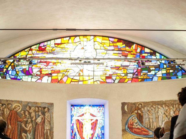 Il matrimonio di Donatello e Laura a Treviglio, Bergamo 27