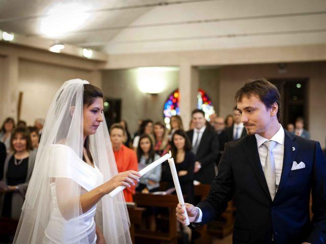 Il matrimonio di Donatello e Laura a Treviglio, Bergamo 29