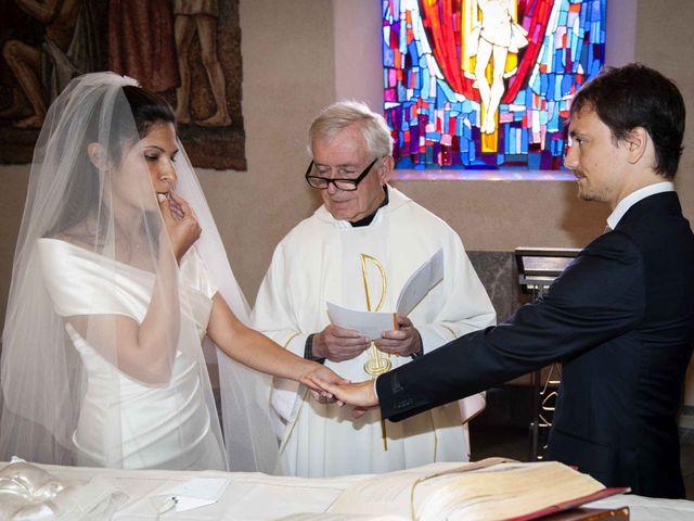 Il matrimonio di Donatello e Laura a Treviglio, Bergamo 31