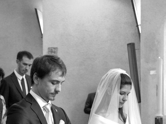Il matrimonio di Donatello e Laura a Treviglio, Bergamo 33