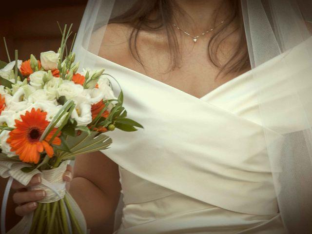 Il matrimonio di Donatello e Laura a Treviglio, Bergamo 36