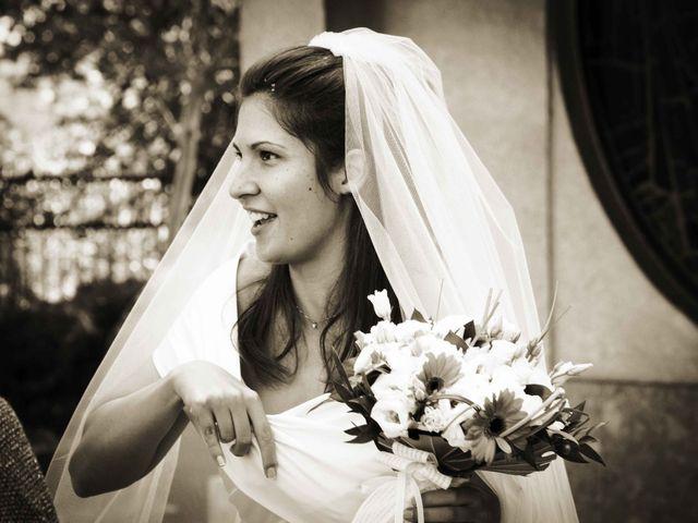 Il matrimonio di Donatello e Laura a Treviglio, Bergamo 40