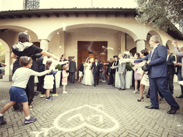 Il matrimonio di Donatello e Laura a Treviglio, Bergamo 41