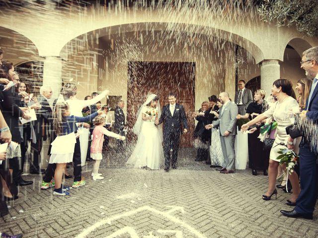 Il matrimonio di Donatello e Laura a Treviglio, Bergamo 42