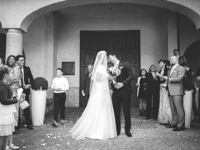 Il matrimonio di Donatello e Laura a Treviglio, Bergamo 43