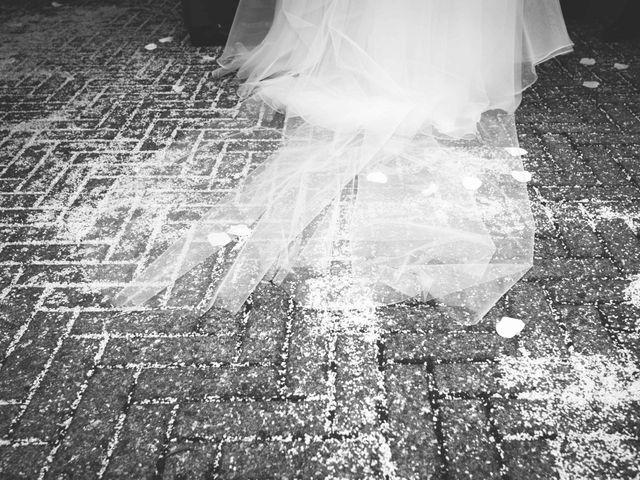 Il matrimonio di Donatello e Laura a Treviglio, Bergamo 44
