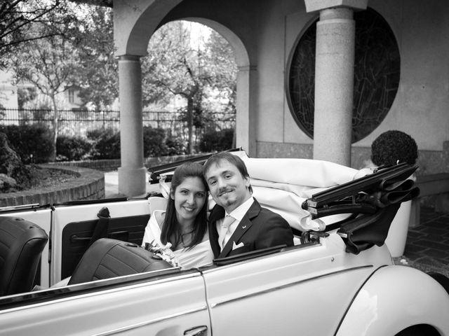 Il matrimonio di Donatello e Laura a Treviglio, Bergamo 45