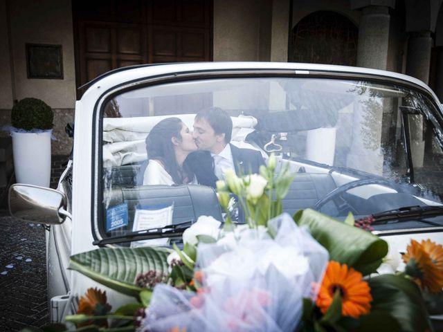 Il matrimonio di Donatello e Laura a Treviglio, Bergamo 46