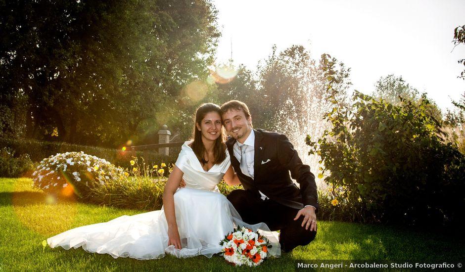 Il matrimonio di Donatello e Laura a Treviglio, Bergamo