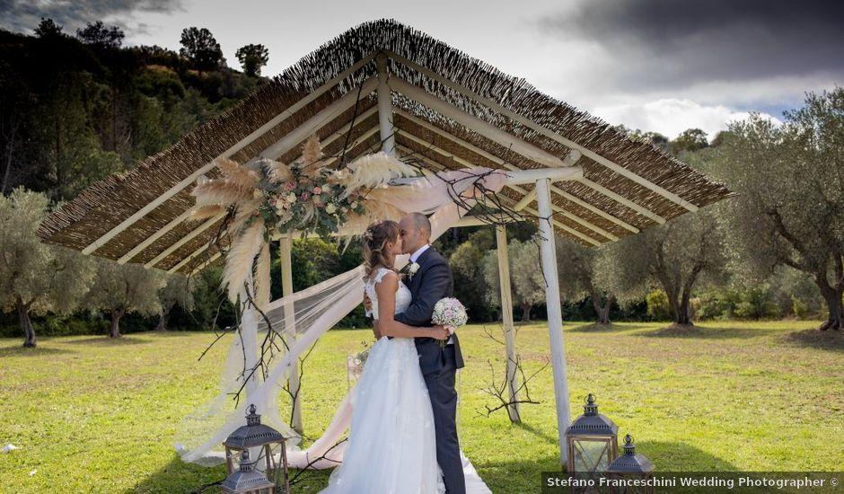 Il matrimonio di Marinela e Fabio a Grosseto, Grosseto