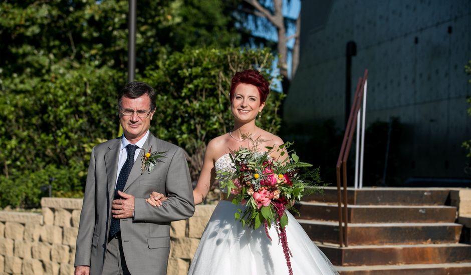 Il matrimonio di Mirko e Valeria a Castel San Pietro Terme, Bologna