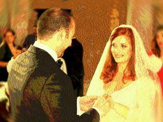 Le nozze di Fabio e Lucia