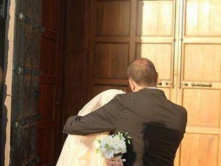Le nozze di Fabio e Lucia 2