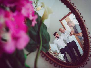 le nozze di Ilaria e Desiderio 2