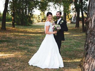 Le nozze di Nicoletta e Carlo