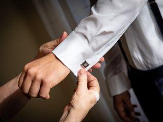 Le nozze di Mery e Mirko 3