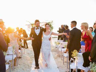 Le nozze di Valeria e Bartolo