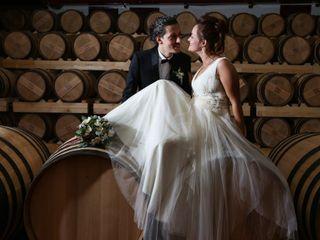 Le nozze di Simonetta e Luca