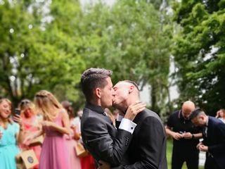 Le nozze di Manuel e Nicola  1