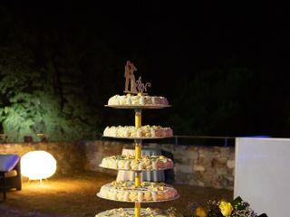 Le nozze di Ninny e Alessandro 1