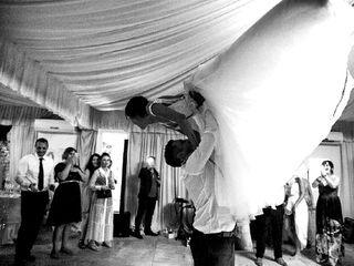 Le nozze di Samantha  e Giovanni