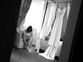 Le nozze di Letizia e Giuseppe 2