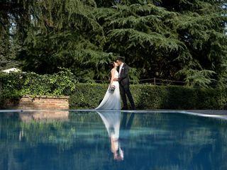 Le nozze di Letizia e Giuseppe