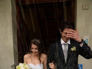 Le nozze di Amanda e Marco 1