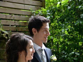 Le nozze di Amanda e Marco 3