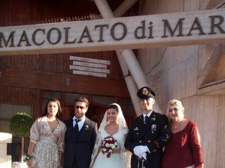 Le nozze di Luca e Vittoria  3