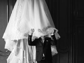 Le nozze di Vincenzo e Alessia 1