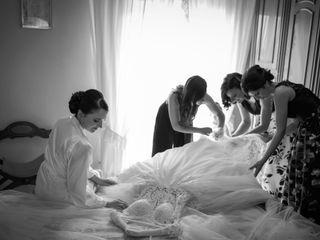 Le nozze di Vincenzo e Alessia 2