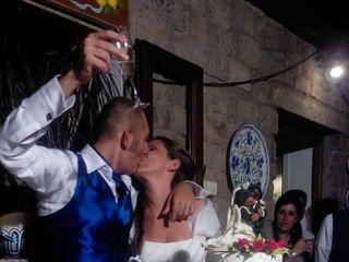 Le nozze di silvia e omar 2