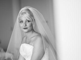 Le nozze di Tarik e Simona 3