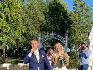 Le nozze di Francesca e Dino 1