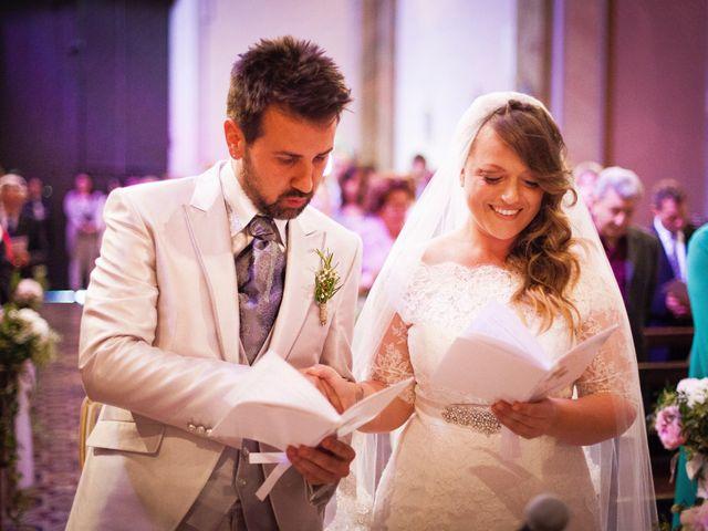 Il matrimonio di Fabio e Jennifer a Bergamo, Bergamo 7