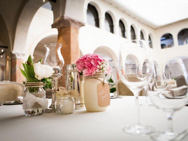 Il matrimonio di Fabio e Jennifer a Bergamo, Bergamo 9