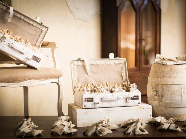 Il matrimonio di Fabio e Jennifer a Bergamo, Bergamo 11