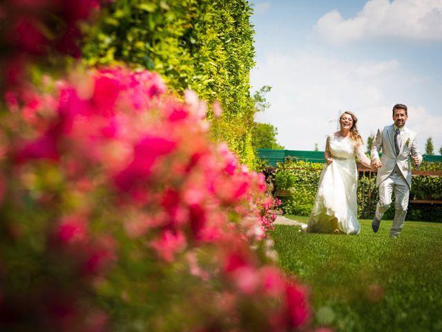 Il matrimonio di Fabio e Jennifer a Bergamo, Bergamo 13