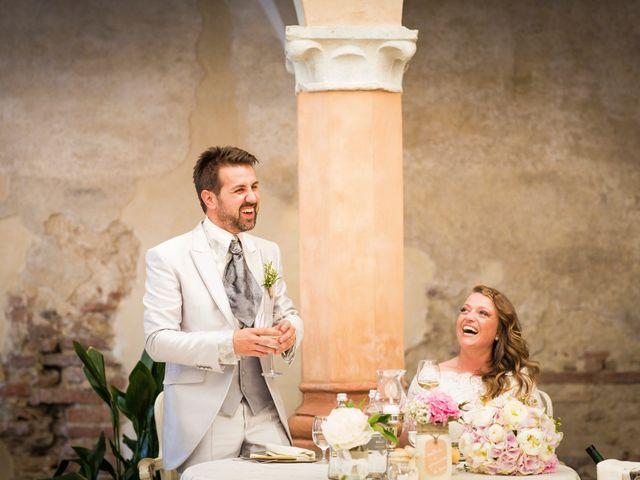 Il matrimonio di Fabio e Jennifer a Bergamo, Bergamo 15