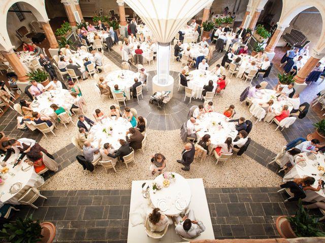 Il matrimonio di Fabio e Jennifer a Bergamo, Bergamo 16