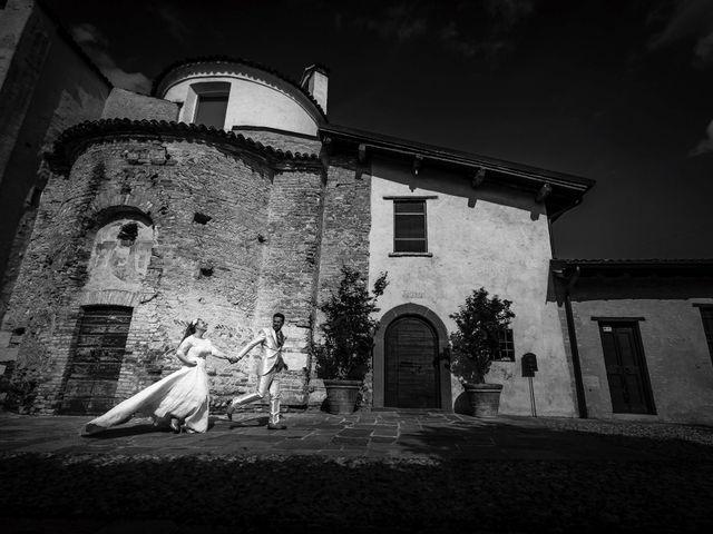Il matrimonio di Fabio e Jennifer a Bergamo, Bergamo 20