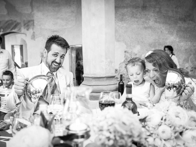 Il matrimonio di Fabio e Jennifer a Bergamo, Bergamo 21