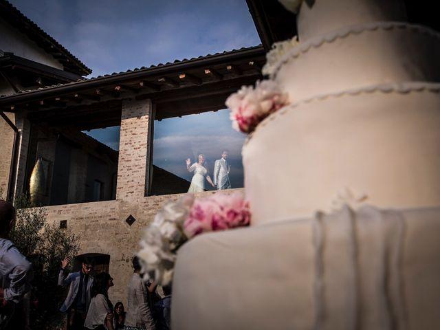 Il matrimonio di Fabio e Jennifer a Bergamo, Bergamo 24